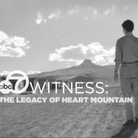 The Legacy of Heart Mountain