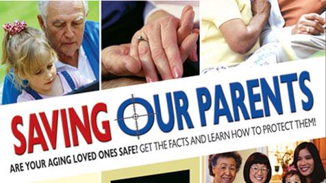 Saving Our Parents